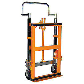 Hand Operated Hydraulic Furniture & Equipment Moving Dolly, Lot of 1