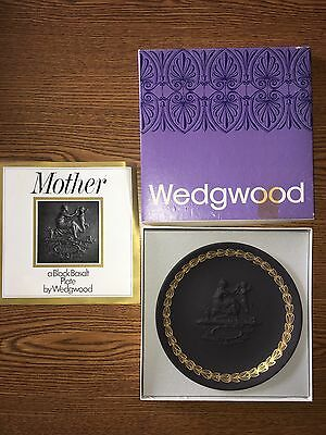 Wedgwood Mothers Plate 1971
