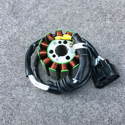 Generator Magneto Stator Coil Fit For Yamaha YZF-R1 04-08 05 06 07 Motorcycle