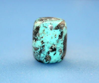 18*15 mm Antique Dzi turquoise old Bead from Tibet **Free shipping**