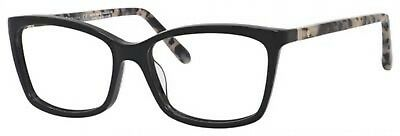 NEW Kate Spade KS Cortina Eyeglasses 07KI Black Havana 100% AUTHENTIC