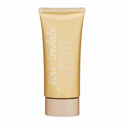 Jane Iredale Glow Time Full Coverage Mineral BB Cream SPF25 50ml Base Concealer