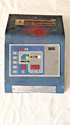Nordson durablue 4 L front panel cover include keyboard & display unit 1026750A