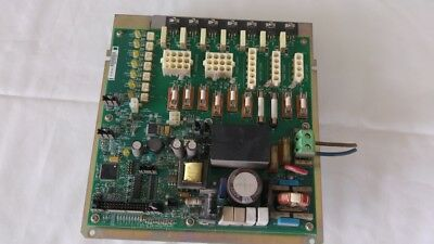Nordson Durablue 4L motherboard control 1025242a01 include heating 1026750A