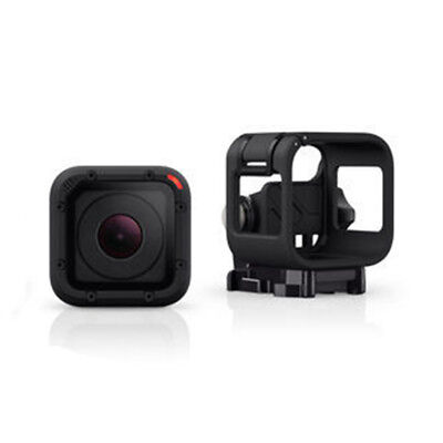 Low Profile Mount Housing Frame Cover Holder for Gopro Hero 4/5 Session Parts RL