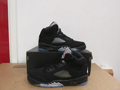 Nike Air Jordan 5 Retro OG BG Trainers sneakers kids 845036 003 CLEARANCE