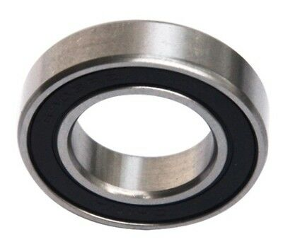 MR 20327 2RS 6804 61804 (20X30X7mm) BIKE BEARING / CUSCINETTO BICI 6804RS
