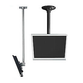 LCD Ceiling Mount, Black, Lot of 1