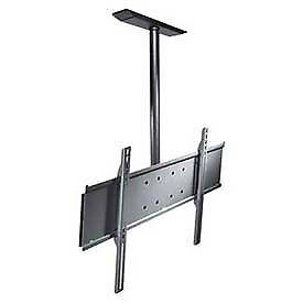 Flat Panel Ceiling Mount with Ceiling Plate, Lot of 1