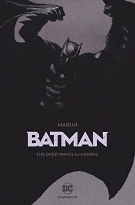 Batman - The Dark Prince Charming 1/2 Edition Collector Tirage Limite