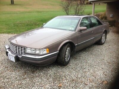 1995 Cadillac Other SLS cadillac seville sls 1995 excellent condition!