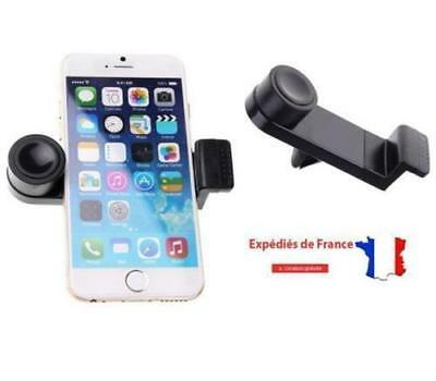 Support Universel Voiture Smartphone Telephone Iphone Prix Promo
