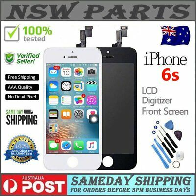 For iPhone 6s Touch Screen Digitizer + LCD Display Assembly Replacement TK
