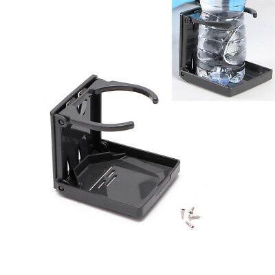 Universal Car Auto Drinks Cup Bottle Holder Door Mount Cup Holder Stand 1 pcs
