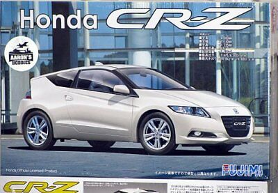 Fujimi ID-168 1/24 Inch Up Series Honda CR-Z