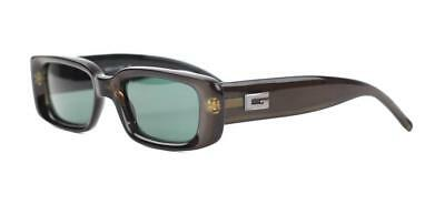 e4157a00783 VINTAGE GUCCI GG 2409 n s 7Nr 49  19 135 Optl Made In Italy ...