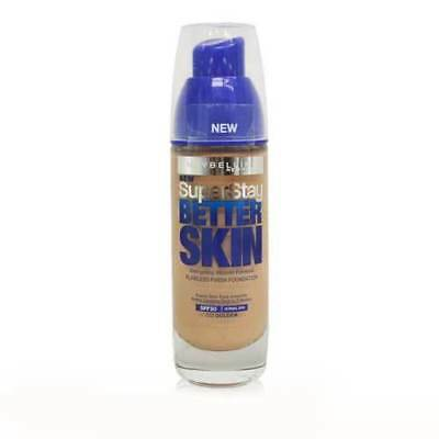 Maybelline SuperStay Better Skin Foundation SPF20 032 Golden 30ml