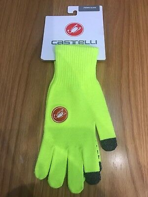 Casttelli Prima Gloves New with Tags 99p start