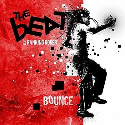 Beat / Ranking Roger-Bounce (Uk)  (Uk Import)  Cd New