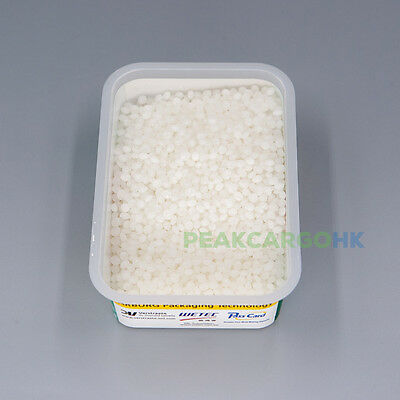 Polycaprolactone PCL Thermoplastic Polymer Mouldable Bioplastics Polymorph Mould