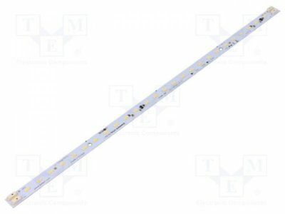 1 pcs Module: LED strip; 24V; Colour: white neutral; 4000(typ)K; W:10mm