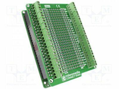 1 pcs Accessories: expansion board; screw terminal