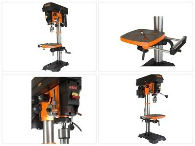 WEN Variable Speed Table BENCH-TOP 12 inch DRILL PRESS Accurate Laser Wood Shop