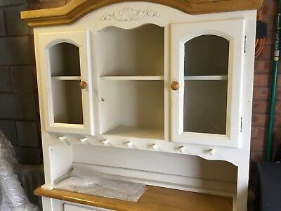 Welsh Dresser by Laura Ashley
