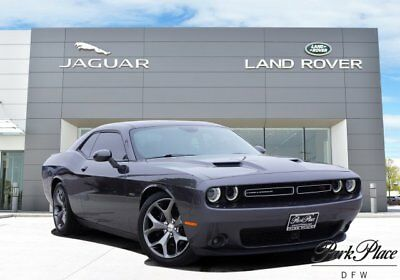 Dodge Challenger  Hemi Technology Goup Super Track Pack Uconnect Navigation