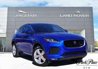 Jaguar E-pace  R-Dynamic SE Cold Climate Pack Panoramic Roof Meridian Sound System
