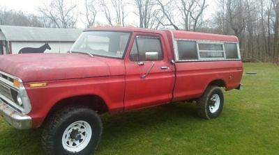 1977 Ford F-150  1977 ford f 150