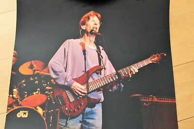 Phil Lesh 11X14 Concert Photo  Grateful Dead  Phish  Allman Brothers + Free CD