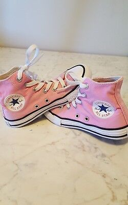 Converse All star rosa  30  sneakers