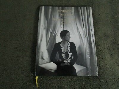 THE JEWELS OF THE DUCHESS OF WINDSOR (fine 1987 Sotheby's HB with 4/inserts)
