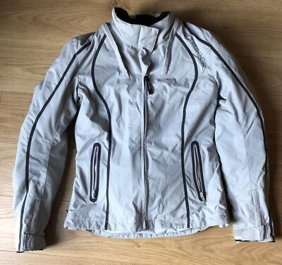 Richa Line Ladies Motorcycle Jacket Size S