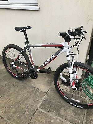 0341d36a95f TREK 6300 MOUNTAIN Bike - £390.00 | PicClick UK
