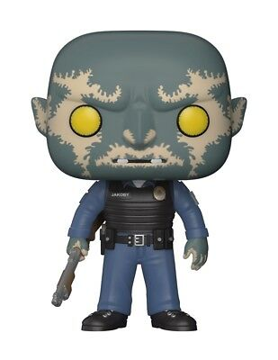Funko ¡ POP! Vinilo Brillo Nick Jakoby Coleccionable Figura no 560