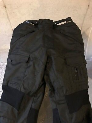 Cordura Waterproof Motorcycle Pants