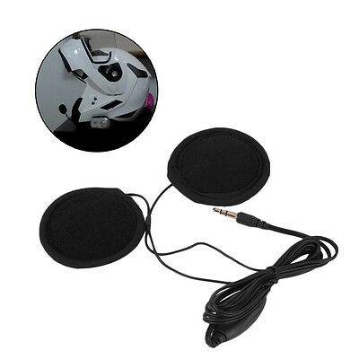 Motorcycle Motorbike GPS Navigation Helmet Headset MP3/4 Earphones Headphone FC