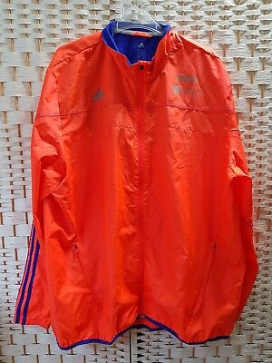Adidas London Marathon 2011 Jacket