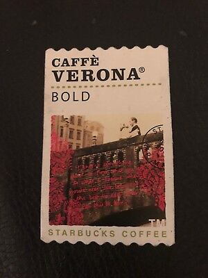 Starbucks Coffee Stamp Magnets - Hard To Find Old Series Lot Of 11