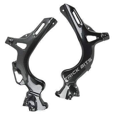 Beta Evo Carbon Look Frame Guards Protectors Covers Dab Products Factory Bling