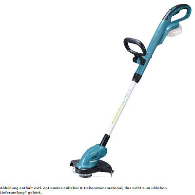 Makita Battery Trimmer DUR181Z Without -motorsense Free Cutter Accessories
