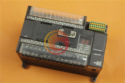 Used 1PC Omron CP1H-XA40DR-A PLC