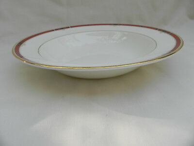 """Wedgwood COLORADO 8"""" RIMMED BOWL, Excellent."""