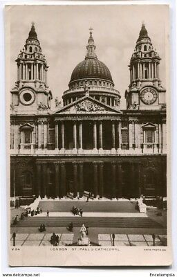 CPA-Carte postale-Royaume Uni - London - St. Paul's Cathedral (CP2232)