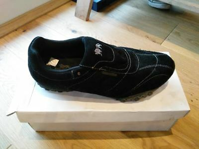VINTAGE Lonsdale boxing trainers DISCONTINUED RARE size 10