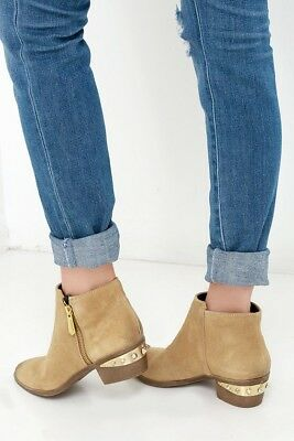 e999c01b7 CIRCUS BY SAM Edelman Women s Holt Ankle Boot - Size 6 -  40.00 ...