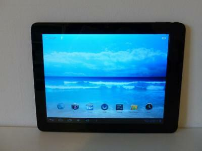 """CNM 9.7"""" tablet, 8GB, Wi-Fi, 9.7inch Android 4.0 HDMI - Black"""
