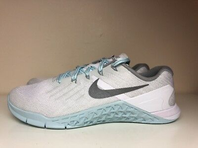 Nike Damen Trainingsschuhe Metcon 3 Reflect 922881-100 40.5